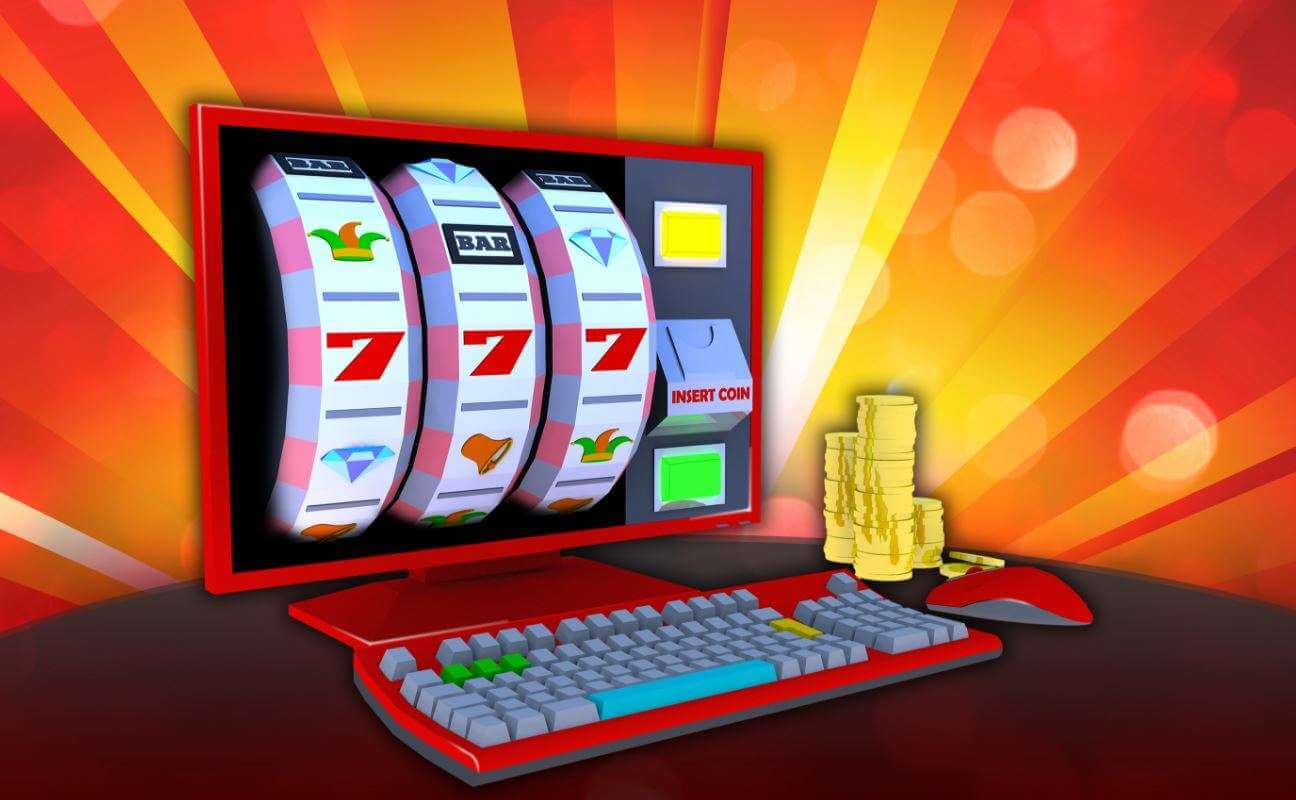 Бесплатные игровые автоматы аризоны