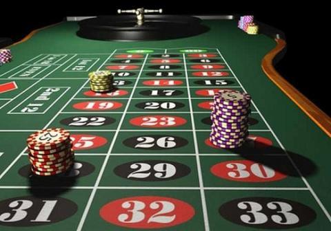 Бонусы иностранных казино