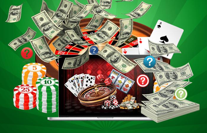 игровые автоматы онлайн виртуальные деньги
