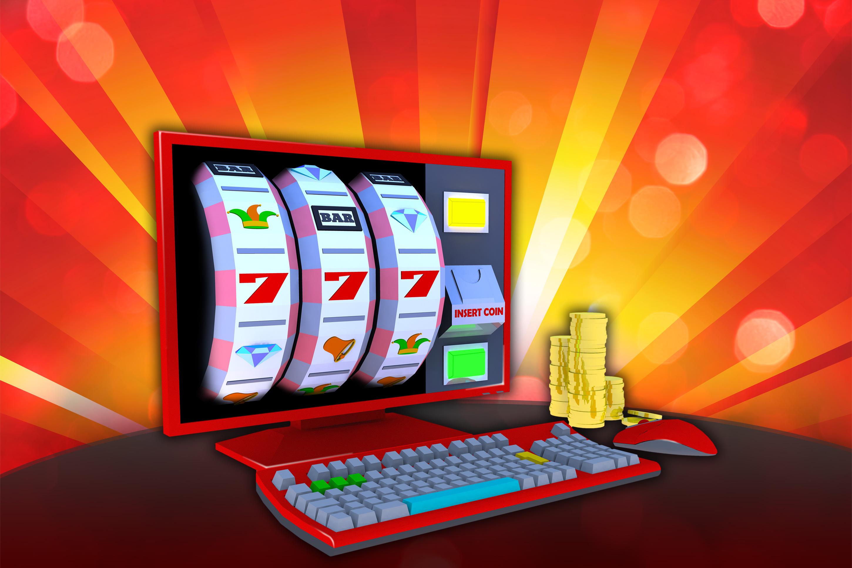Сеть игровых автоматов вулкан